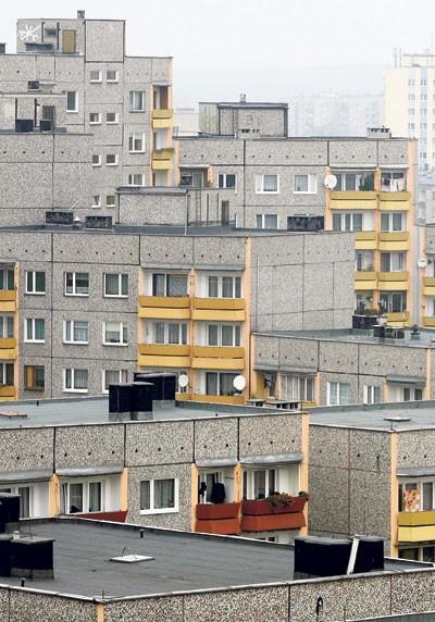 Zmiana ustaw ułatwi ustalenie własności gruntów na osiedlach