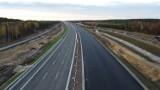 Droga S3: Od 20 listopada kierowcy wjadą na pierwszą jezdnię drogi pomiędzy węzłami Polkowice Południe i Lubin Północ