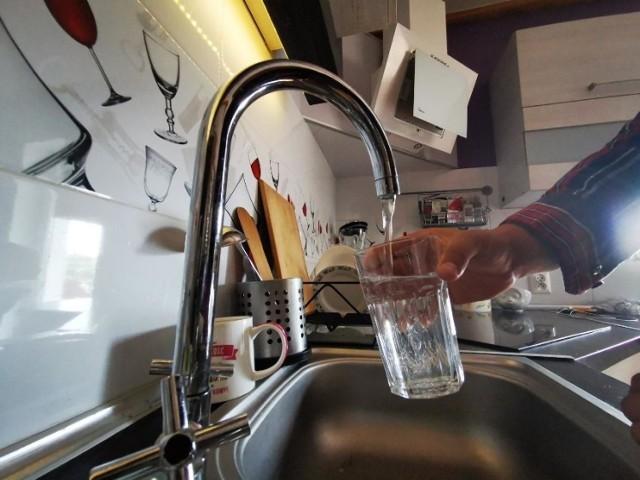 Za wodę trzeba będzie płacić więcej