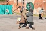 Jedenasta odsłona Turnieju Rycerskiego o Pierścień Księżnej Jadwigi Śląskiej w Krośnie Odrzańskim. Ta edycja różniła się od poprzednich