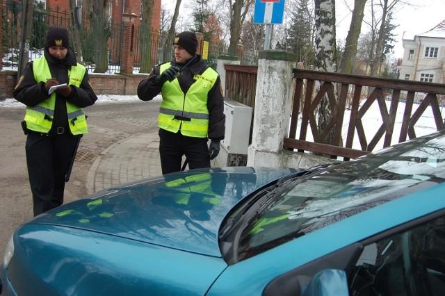 Obecnie w Straży Miejskiej w Malborku pracuje 15 strażników.