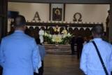 Obostrzenia na mszach świętych. Ile osób może wejść do kościołów w powiecie?