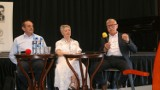 Spotkanie z okazji 30. rocznicy wolnych wyborów w Muzeum Historycznym Skierniewic [ZDJĘCIA, FILM]