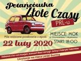 Zabawa w stylu PRL w Mysłowicach. Potańcówka wspomoże leczenie chorej Lenki