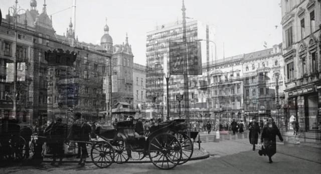 Zobacz jak wyglądał dawny Wrocław