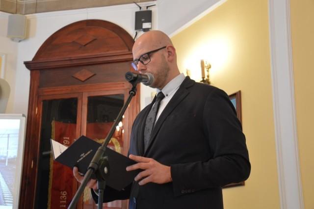 Karol Jakubowski z PKP PLK informuje, że prace remontowe potrwają do 24 listopada
