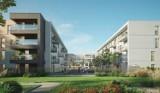 Będzie nowe osiedle na Glinicach w Radomiu. Prywatny inwestor chce postawić tam 12 bloków. Jest zgoda Rady Miasta