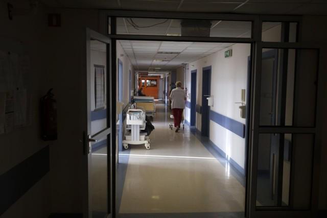 Lekarze rezydenci rozpoczęli w poniedziałek, 22 marca, tygodniowy protest.