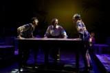 """""""Nina i Paul"""" na bydgoskiej scenie. Pierwsza premiera nowego sezonu Teatru Kameralnego [zdjęcia]"""