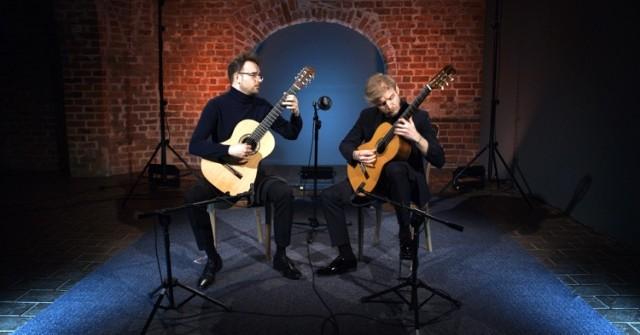Wiosenne Koncerty Gitarowe na Zamku