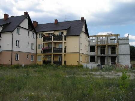 Na os. M. Reja w mieszkania o wysokim standardzie inwestuje Mariusz Sobol.