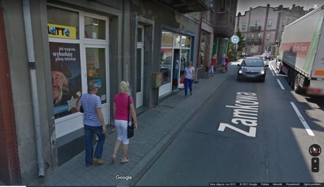 Szczęśliwe liczby w kolekturze przy ulicy Zamkowej 4 w Kruszwicy padły 10 września 2021 roku