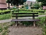 Leszno. Palacze w przestrzeni publicznej potrafią doprowadzić do szału. Przy Sułkowskiego nie szanują sąsiadów [ZDJĘCIA]