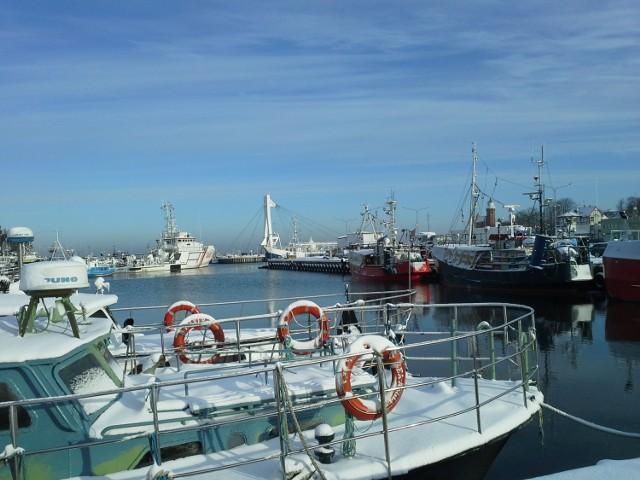 Urząd Morski w Gdyni bierze pod uwagę trzy warianty modernizacji wejścia do portu w Ustce. Co się zmieni?