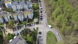 Remont Grunwaldzkiej w Jaworznie. Pierwsze zmiany już od piątku 14 maja