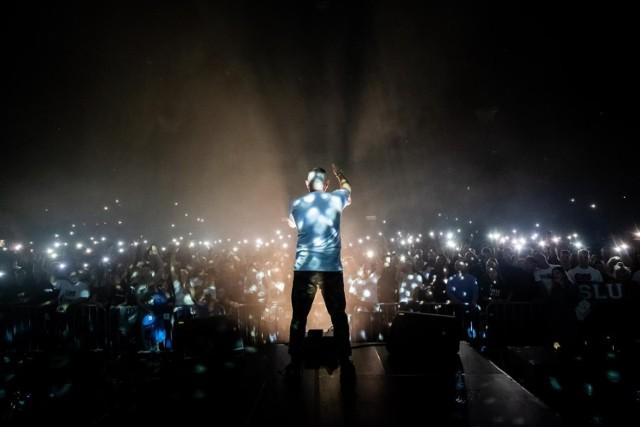 Jazz, hip-hop, rock czy opera? Zobacz najciekawsze koncerty, zaplanowane w Poznaniu na najbliższe dni ---->