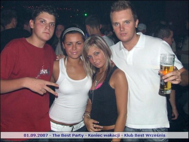 Dyskoteki Września. Jak się bawiliśmy w 2005 roku?