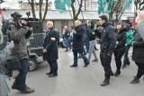 Komentarz. Marsz Żołnierzy Wyklętych w Hajnówce i to śmieszne mordowanie ludzi [ZDJĘCIA, WIDEO]
