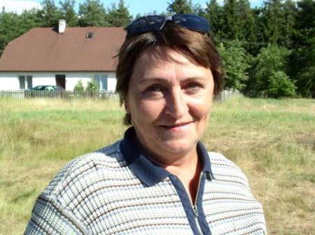 Ewa Janczyk z Krakowa