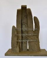 """Odsłonięcie rzeźby upamiętniającej obóz koncentracyjny w Chorzowie - """"Bismarckhütte"""""""