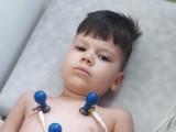 6-letni Kacper Figlewski z Brodnicy choruje na białaczkę. Potrzeba pieniędzy na lek!