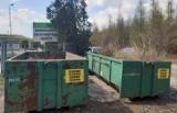 PSZOK przy składowisku w Rudzie. Jakie odpady mogą tutaj zwozić mieszkańcy gminy Wieluń