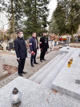 Chodzieskie Stowarzyszenie Patriotyczne uczciło rocznicę Powstania Wielkopolskiego [ZDJĘCIA]