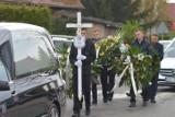 Tłum ludzi pożegnał dziś Paulinę Juszczak