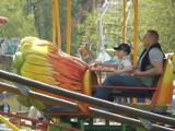 Wielkanoc w Lunaparku na Zdrowiu