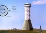 Wieża na Śnieżniku w 2021 roku! Gmina wyłoniła wykonawcę [WIZUALIZACJE]
