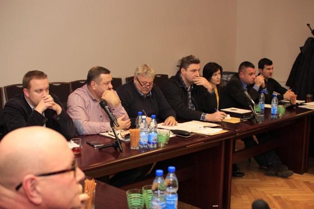 Sesja budżetowa w Łęczycy odbędzie się 28 grudnia