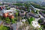 Siemianowickie inwestycje mieszkaniowe na mapach Google Maps. Co deweloperzy budują w Siemianowicach Śląskich?