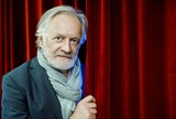 Andrzej Seweryn: Nie chcę teatru chwalonego przez prasę, ale z pustą widownią