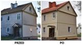 Nowy Dwór Gdański. Trwa rewitalizacja miejskich budynków. Co do tej pory zrobiono?