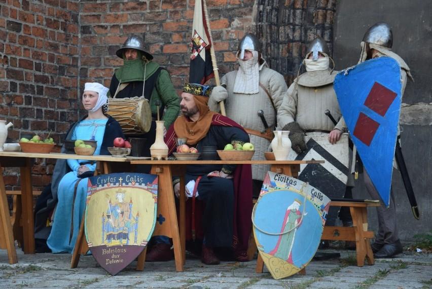 II Dni Księstwa Kaliskiego. Walki rycerskie i piknik...
