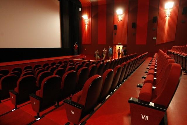 Festiwal odbywa się w Dolnośląskim Centrum Filmowym