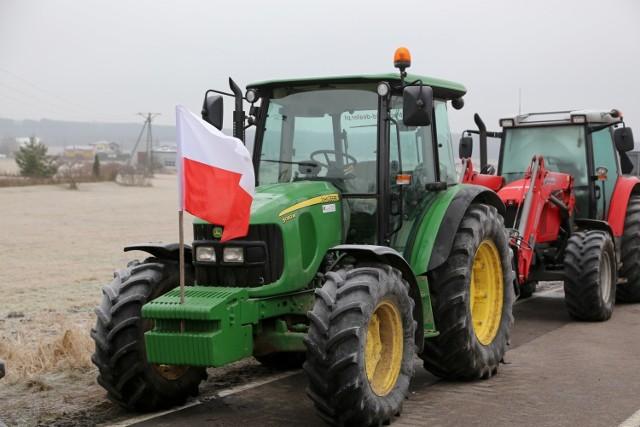 W środę, 21 października, na drogi w całej Polsce wyjadą ciągniki, które będą spowalniać ruch.
