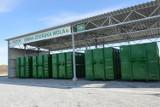 W gminie Zduńska Wola od roku korzystają z punktu selektywnej zbiórki odpadów