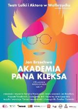 Adademia Pana Kleksa – pierwsza premiera w teatrze lalek w Wałbrzychu w nowym sezonie