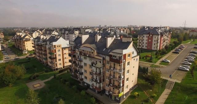 Przedstawiamy Wam osiedla w Rzeszowie, na których ceny mieszkań są najniższe