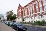 """Przebudowa szkoły Vetterów w Lublinie złapała kolejny poślizg. Uczniowie nie wrócą na Bernardyńską przez """"najbliższe kilka miesięcy"""""""