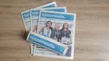 Weź udział w ankiecie i pomóż nam stworzyć gazetę na miarę Twoich potrzeb!