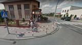 """Gmina Gołuchów w Google Street View. Kto ,,załapał się"""" na zdjęcie?"""