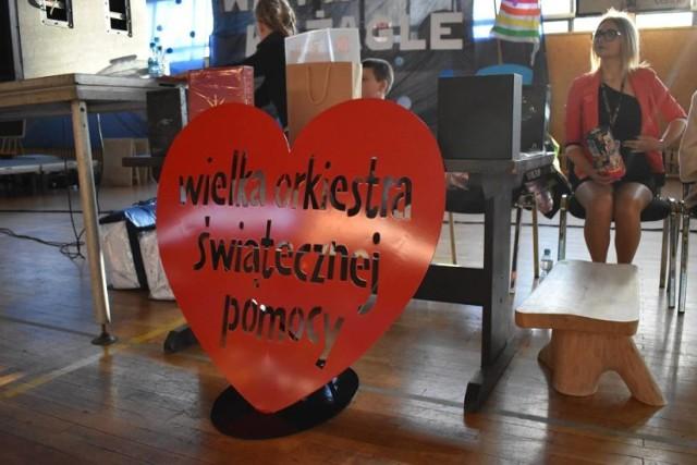 Tak ostatnia odsłona Finału WOŚP wyglądała w Krośnie Odrzańskim i Gubinie. Takich obrazków w przyszłym roku nie zobaczymy...