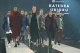 Łódź Young Fashion 2017. Gala Dyplomowa Katedry Ubioru  ASP w Łodzi [ZDJĘCIA]