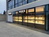 Pierwszy Salon W.KRUK w Wieluniu. Otwarcie 31 Października (Sobota)!