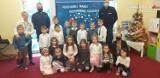 Policjanci z Mysłowic uczyli w przedszkolu o bezpieczeństwie
