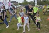 Trening Małego Straceńca w Głogowie. Sportowa impreza z okazji Dnia Dziecka
