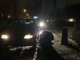 Zgorzelec: Uderzył w betonowy słupek i zaczął uciekać pieszo. Kolejny kierowca złapany w pościgu