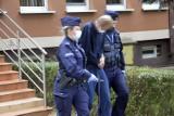 Próba gwałtu w Głogowie. Groził nastolatkom, że je zabije. Są prokuratorskie zarzuty